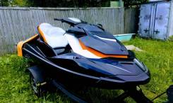 BRP Sea-Doo GTI. 155,00 л.с., 2012 год год