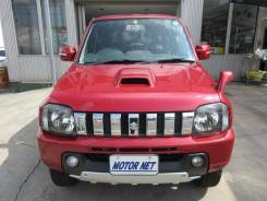 Suzuki Jimny. механика, 4wd, 0.7, бензин, 32 000 тыс. км, б/п. Под заказ