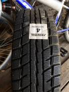 Dunlop Graspic DS-V. Зимние, без шипов, 2009 год, износ: 5%, 4 шт