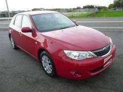 Subaru Impreza. автомат, передний, 1.5, бензин, 80 695тыс. км, б/п, нет птс. Под заказ