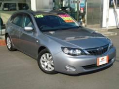 Subaru Impreza. автомат, передний, 1.5, бензин, 43 300тыс. км, б/п, нет птс. Под заказ