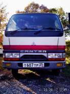 Mitsubishi Canter. Продается грузовик Мицубиси Кантер, 2 800 куб. см., 1 500 кг.