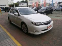 Subaru Impreza. автомат, передний, 2.0, бензин, 54 668тыс. км, б/п, нет птс. Под заказ
