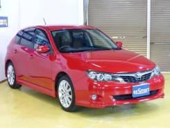 Subaru Impreza. автомат, передний, 2.0, бензин, 67 300тыс. км, б/п, нет птс. Под заказ