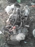 Двигатель в сборе. Toyota Corona, AT170 Toyota Carina, AT170 Двигатель 5AFE