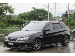 Subaru Impreza. механика, передний, 1.5, бензин, 64 000тыс. км, б/п, нет птс. Под заказ