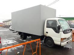 Isuzu Elf. Продам Isuzu ELF, 4 300 куб. см., 3 200 кг.