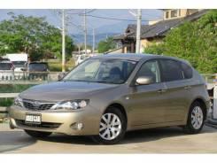 Subaru Impreza. механика, передний, 1.5, бензин, 85 200тыс. км, б/п, нет птс. Под заказ