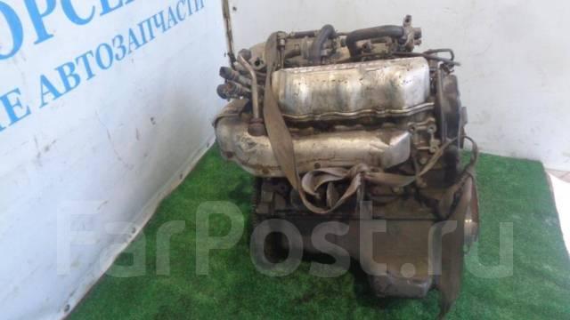 Двигатель в сборе. Nissan Maxima