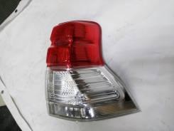 Стоп-сигнал. Toyota Land Cruiser Prado, TRJ150W, TRJ12, GRJ150W, GRJ150L, KDJ150L, GRJ151W Двигатели: 2TRFE, 1GRFE, 1KDFTV. Под заказ