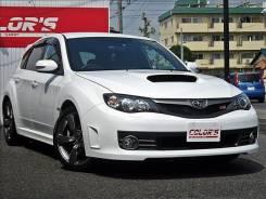 Subaru Impreza WRX STI. механика, передний, 2.0, бензин, 91 000 тыс. км, б/п, нет птс. Под заказ