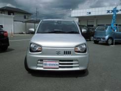 Suzuki Alto. автомат, передний, 0.7, бензин, 6 400 тыс. км, б/п. Под заказ