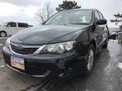 Subaru Impreza. автомат, 4wd, 1.5, бензин, 94 771тыс. км, б/п, нет птс. Под заказ