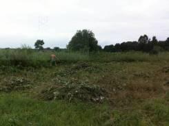 Построй дом своей мечты! Земельный участок ИЖС в районе Аэропорта. 1 000 кв.м., собственность, электричество, от частного лица (собственник)