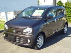 Suzuki Alto. автомат, 4wd, 0.7, бензин, 36 000 тыс. км, б/п. Под заказ