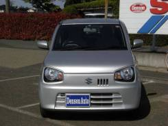 Suzuki Alto. автомат, передний, 0.7, бензин, 45 000 тыс. км, б/п. Под заказ