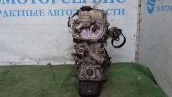 Двигатель в сборе. Nissan Sunny Двигатель QG18DD