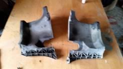 Защита двигателя. Toyota Celsior, UCF31, UCF30 Lexus LS430, UCF30 Двигатель 3UZFE