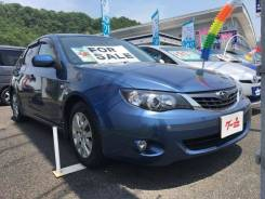 Subaru Impreza. автомат, 4wd, 1.5, бензин, 64 189тыс. км, б/п, нет птс. Под заказ