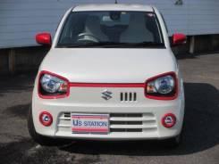 Suzuki Alto. автомат, передний, 0.7, бензин, 796 тыс. км, б/п. Под заказ
