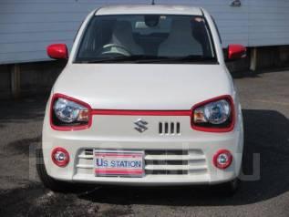 Suzuki Alto. автомат, передний, 0.7, бензин, 27 000тыс. км, б/п. Под заказ