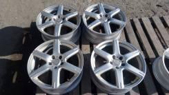 Bridgestone. 7.5x18, 5x114.30, ET45