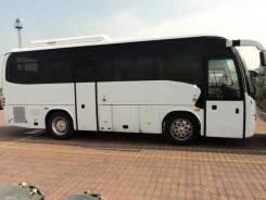 Higer KLQ6826Q. Higer KLQ 6826Q (Евро 5), 29 мест туристический автобус, 29 мест, В кредит, лизинг