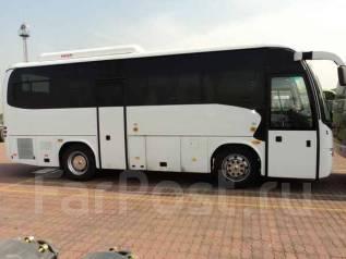 Higer KLQ6826Q. Higer KLQ 6826Q (Евро 5), 29 мест туристический автобус, 4 460куб. см., 29 мест