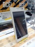 Sony Xperia C. Б/у, Белый, 3G, Dual-SIM