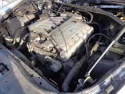 Двигатель AZZ 3,2л. Volkswagen Touareg