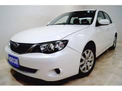Subaru Impreza. автомат, 4wd, 1.5, бензин, 58 000тыс. км, б/п, нет птс. Под заказ