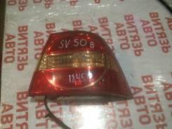 Стоп-сигнал. Toyota Vista, SV50, SV55