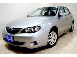 Subaru Impreza. автомат, 4wd, 1.5, бензин, 82 000тыс. км, б/п, нет птс. Под заказ
