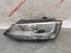 Купить фара левая Volkswagen Jetta 6, 5C7941005H