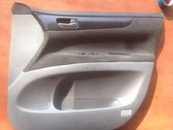 Обшивка двери. Toyota Ipsum, ACM21W, ACM26W, ACM21, ACM26 Двигатель 2AZFE