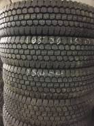 Bridgestone Blizzak W965. Зимние, без шипов, без износа, 4 шт