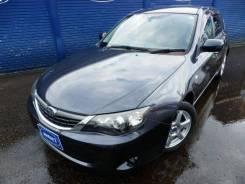 Subaru Impreza. автомат, 4wd, 2.0, бензин, 37 800тыс. км, б/п, нет птс. Под заказ