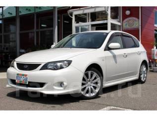 Subaru Impreza. автомат, 4wd, 2.0, бензин, 64 986 тыс. км, б/п, нет птс. Под заказ