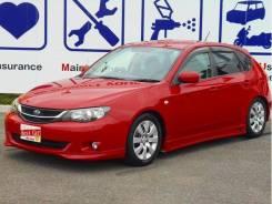 Subaru Impreza. автомат, 4wd, 2.0, бензин, 59 000тыс. км, б/п, нет птс. Под заказ