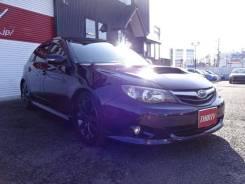 Subaru Impreza. автомат, 4wd, 2.0, бензин, 75 720тыс. км, б/п, нет птс. Под заказ