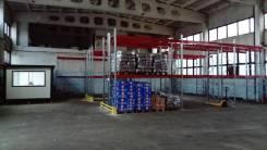 Аренда складских помещений, услуги ответственного хранения. 1 100 кв.м., улица Снеговая 88, р-н Снеговая. Интерьер