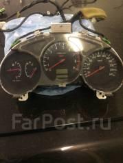 Панель приборов. Subaru Forester, SG5, SG, SG9, SG9L Двигатели: EJ255, EJ205