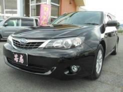 Subaru Impreza. автомат, 4wd, 1.5, бензин, 53 062тыс. км, б/п, нет птс. Под заказ