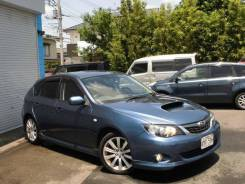 Subaru Impreza. автомат, 4wd, 2.0, бензин, 36 900тыс. км, б/п, нет птс. Под заказ