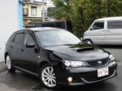 Subaru Impreza. автомат, 4wd, 2.0, бензин, 80 800тыс. км, б/п, нет птс. Под заказ