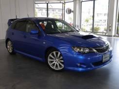 Subaru Impreza. автомат, 4wd, 2.0, бензин, 89 734тыс. км, б/п, нет птс. Под заказ