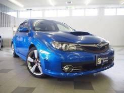 Subaru Impreza WRX STI. механика, 4wd, 2.0, бензин, 51 000 тыс. км, б/п, нет птс. Под заказ