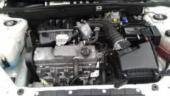 Лада Гранта. механика, передний, 1.6 (82 л.с.), бензин, 73 000 тыс. км