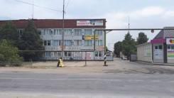 Крупный промышленный комплекс. Г. Славянск- на-Кубани, ул. Дружбы Народов 13, р-н Славянский, 34 200 кв.м.