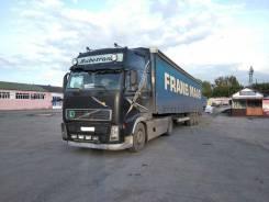 Volvo FH 12. 2006г. + полуприцеп Krone 2003г, 12 125 куб. см., 19 000 кг.